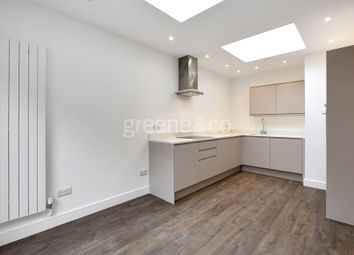 Thumbnail 2 bed flat to rent in Aldershot Road, London