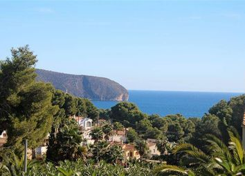 Thumbnail 3 bed villa for sale in Moraira, Alicante, Valencia, Spain