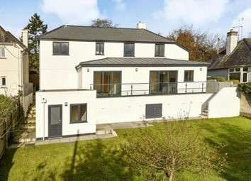 Thumbnail 4 bedroom detached house for sale in Truro, Cornwall