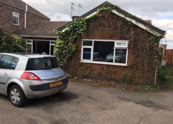 Thumbnail 3 bed property for sale in The Long Shoot, Nuneaton