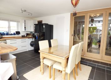 Thumbnail 3 bed semi-detached bungalow for sale in Park Close, Plympton, Plymouth
