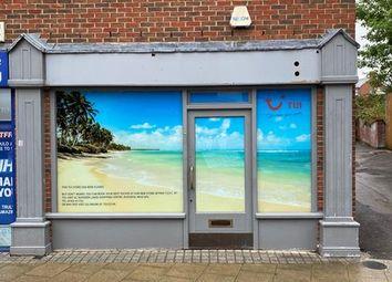 Thumbnail Retail premises to let in 58, High Street, Rushden, Northamptonshire