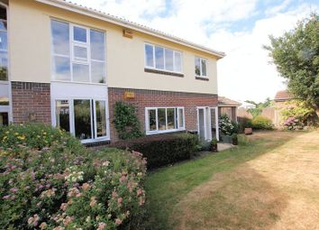 Thumbnail 1 bed property for sale in Highlands Road, Fareham
