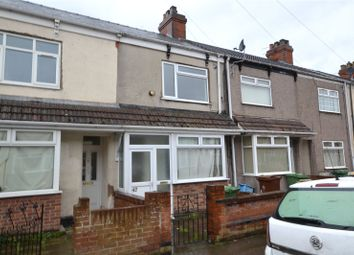 Thumbnail 3 bed terraced house for sale in Clerke Street, Cleethorpes