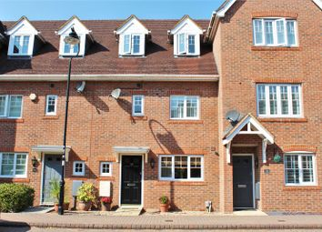 Thumbnail 4 bed detached house for sale in Wintney Street, Fleet