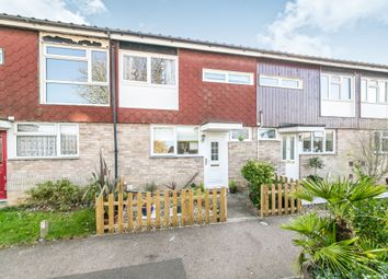 Thumbnail 3 bedroom terraced house for sale in Nelson Road, Sudbury