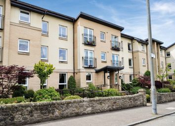 Thumbnail 1 bed flat for sale in Riverton Court, 180 Riverford Road, Newalnds, Glasgow