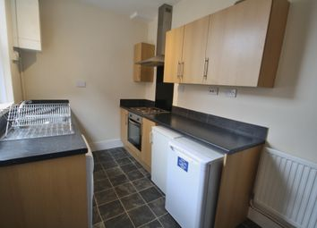 Thumbnail 3 bedroom terraced house to rent in Harrow Road, Near Dmu, Leicester