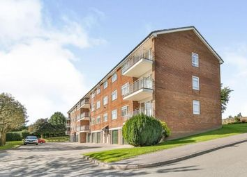 Thumbnail 3 bed flat for sale in Ridge Court, Redmires Road, Sheffield, South Yorkshire