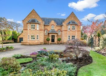 Thumbnail 5 bed detached house for sale in Chasefield, Park Road, Bowdon