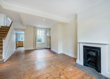 Thumbnail 2 bed terraced house to rent in Eland Road, Battersea, London