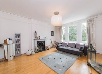 Thumbnail 4 bed flat to rent in Gordon Road, West Ealing