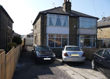 Thumbnail 3 bed semi-detached house for sale in Thornton Road, Bradford
