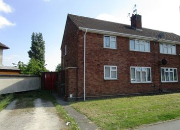 Thumbnail 1 bed flat for sale in Cheviot Road, Parkfields, Wolverhampton