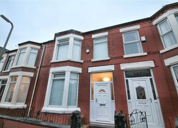 Thumbnail 3 bed terraced house for sale in Tynville Road, Liverpool