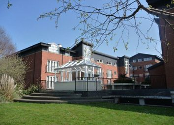 Thumbnail 2 bed flat to rent in Lodge Road, Kingswood, Bristol