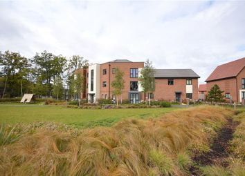 Thumbnail 1 bed flat for sale in Woodcote Green, Crowthorne, Berkshire