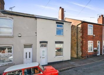 Thumbnail 2 bedroom end terrace house for sale in Mill Street, Mansfield, Nottinghamshire