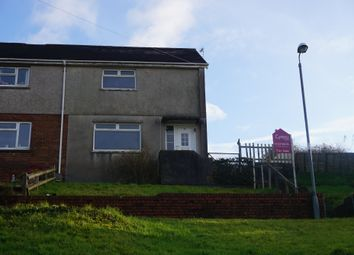 2 bed semi-detached house for sale in Tir Becca, Tumble, Llanelli SA14