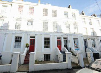 Thumbnail 3 bed maisonette for sale in Norman Street, Dover
