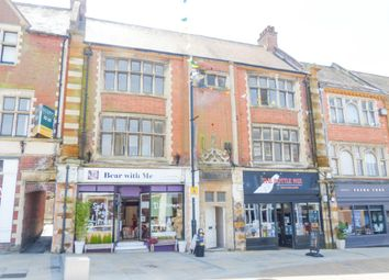 2 bed flat to rent in The Mall, Gold Street, Kettering NN16