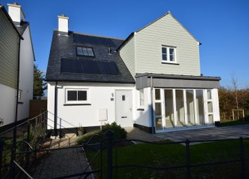 Thumbnail 3 bed detached house for sale in Plot 11, Stannary Gardens, Chagford