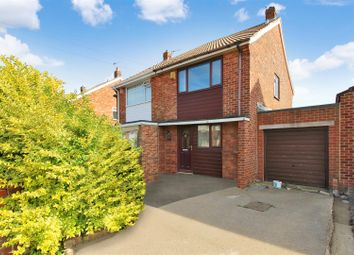 2 bed semi-detached house for sale in St. Anselm Road, North Shields NE29