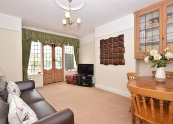 Thumbnail 4 bed terraced house for sale in Hayling Avenue, Portsmouth, Hampshire