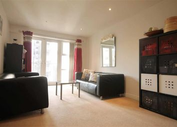 Thumbnail 1 bedroom flat for sale in The Bar, City Centre