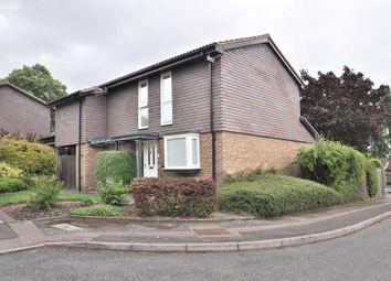 Thumbnail 5 bedroom detached house for sale in Cromlix Close, Chislehurst, Kent