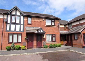 Thumbnail 2 bedroom property for sale in Kittiwake Close, Thornton Cleveleys