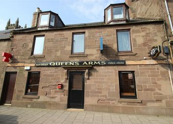 Thumbnail Commercial property for sale in Queens Arms, King Street, Inverbervie, By Montrose, Aberdeenshire
