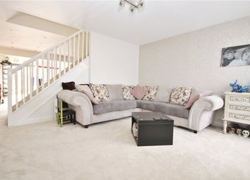 Thumbnail 2 bed terraced house for sale in Peregrine Road, Sunbury-On-Thames, Surrey
