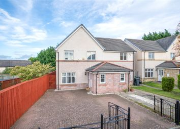 Thumbnail 3 bed semi-detached house for sale in Granton Mill March, Edinburgh