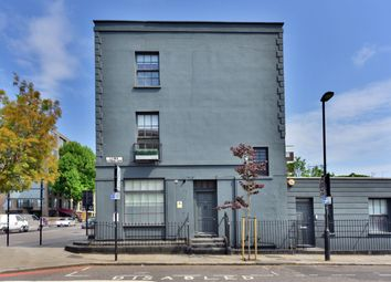 Thumbnail 5 bed flat to rent in Lyme Street, London