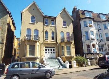 Thumbnail 1 bed property for sale in Athelstan Road, Margate, Kent