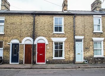 Thumbnail 2 bed terraced house to rent in Mill Street, Cambridge