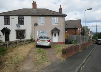 Thumbnail 3 bed semi-detached house for sale in Roseland Avenue, Dudley