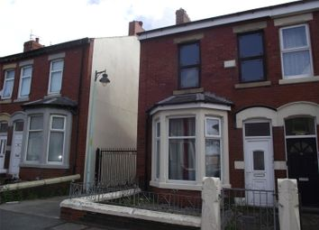 Thumbnail 1 bed flat to rent in Cambridge Road, Blackpool