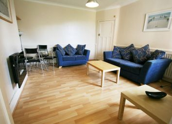 Thumbnail 3 bed flat to rent in Danby Gardens, Heaton, Newcastle Upon Tyne
