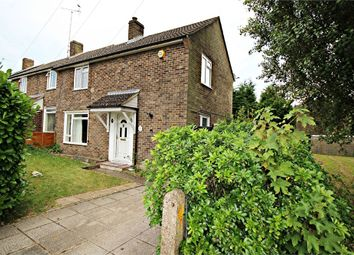 Thumbnail 3 bed end terrace house to rent in Weir Avenue, Farnborough, Hampshire
