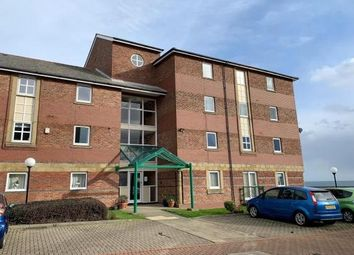 Thumbnail 2 bed flat to rent in Oxford Street, North Shields