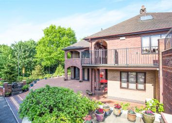 Thumbnail 5 bedroom detached house for sale in Main Road, Ravenshead, Nottingham