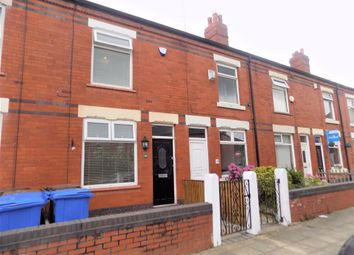2 bed terraced house for sale in Dawson Street, Stockport SK1