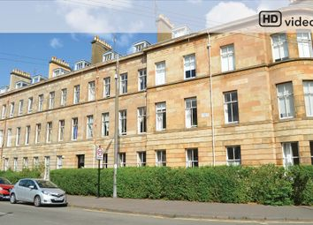 Thumbnail 2 bed flat for sale in Kenmure Street, Glasgow