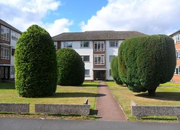 Thumbnail 1 bed flat to rent in Balfour Court, Mere Green, Sutton Coldfield