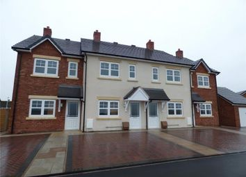 Thumbnail 2 bed end terrace house for sale in Conniston, Harvest Park, Silloth, Wigton