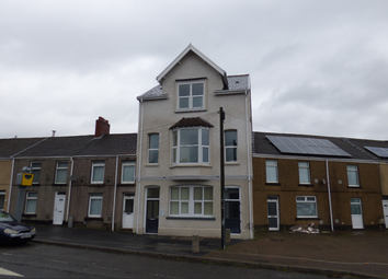 Thumbnail 1 bed flat to rent in Carmarthen Road, Gendros, Swansea