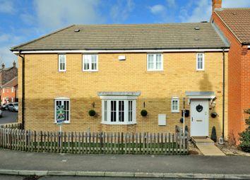 Thumbnail 3 bed town house for sale in 8 Northfields, Sturminster Newton, Dorset