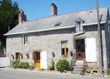Thumbnail 3 bed property for sale in Gorron, Pays De La Loire, 53120, France